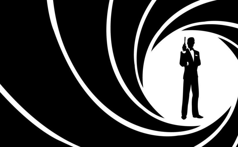 My Epic James BondPost