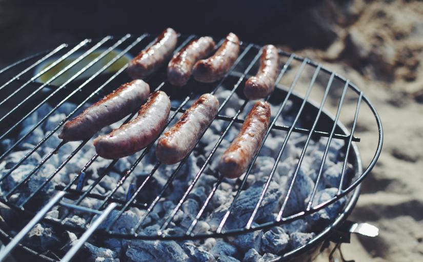 Digital Sausage